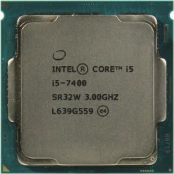 cpu s-1151 core-i5-7400 box